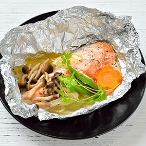 お魚のお料理イメージ画像