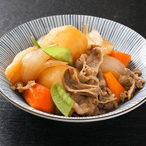 お野菜のお料理イメージ画像