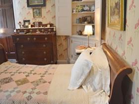 寝室のお掃除イメージ画像1
