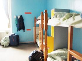 お子様のお部屋のお掃除イメージ画像3