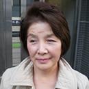 キャスト 秋山恭代さん